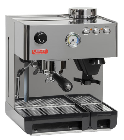 lelit espresso pl042em